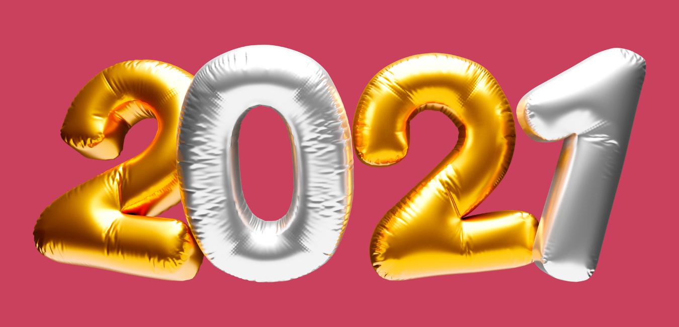 Hoe goed wordt jouw 2021?